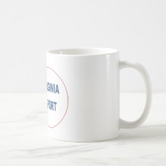Pack VIRGINIA Coffee Mug