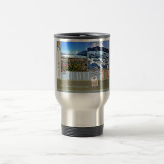 Pack Your Bags Travel Alaska Travel Mug