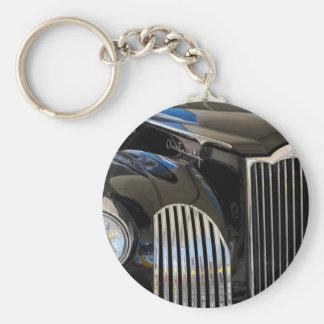 Packard 120 key ring