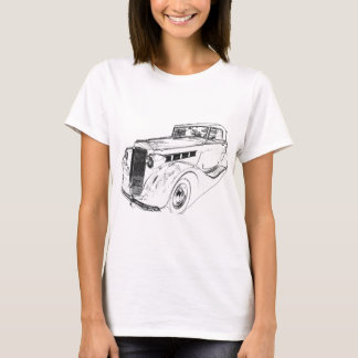 Packard T-Shirt