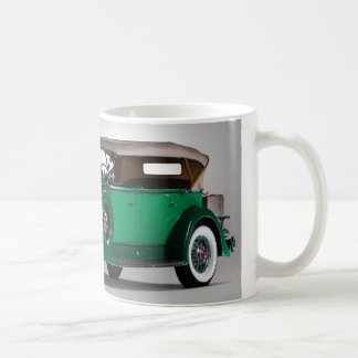Packard Twelve Coffee Mug