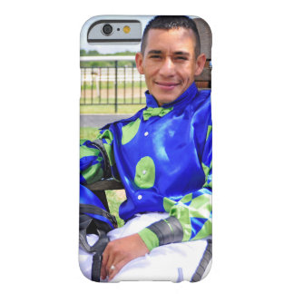 Paco Lopez Barely There iPhone 6 Case