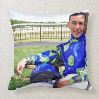 Paco Lopez Cushion