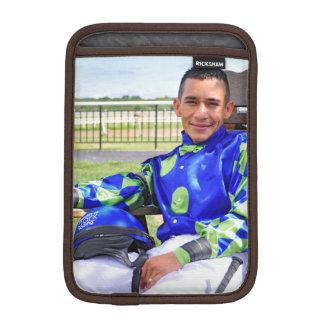 Paco Lopez iPad Mini Sleeve