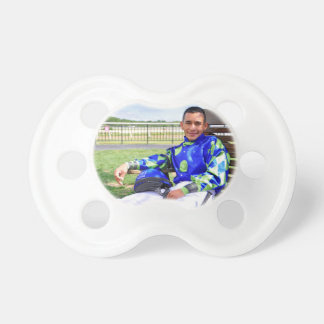 Paco Lopez Pacifiers