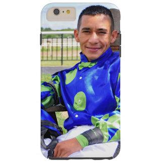 Paco Lopez Tough iPhone 6 Plus Case