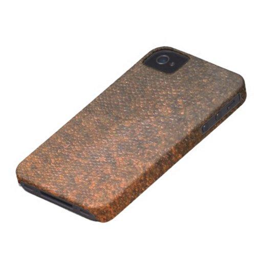 Pacu - Fish Skin BlackBerry Cover Blackberry Bold Cases