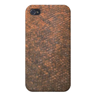 Pacu - Fish Skin Iphone Cover