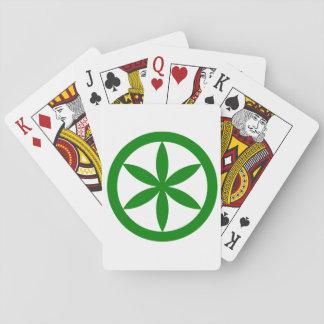 Padania playing cards