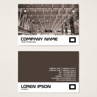 Paddington Station London Business Card