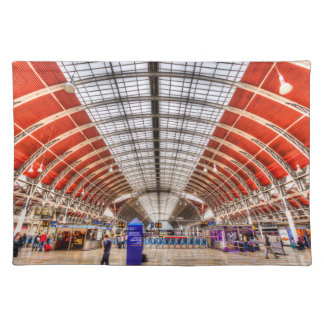 Paddington Station London Placemat