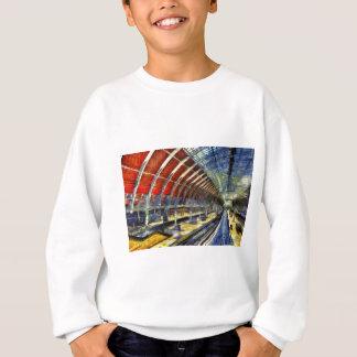 Paddington Station Van Gogh Sweatshirt