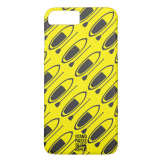 paddle board gifts iPhone 7 plus case