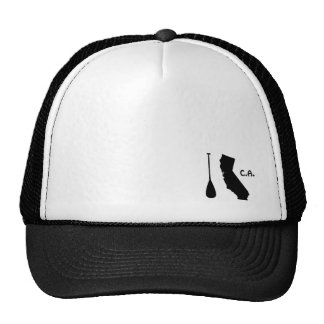 Paddle California Cap