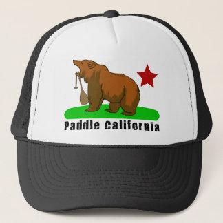 Paddle California Star Trucker Hat