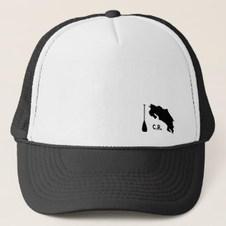 Paddle Costa Rica Trucker Hat
