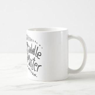 Paddle Master 1 Basic White Mug