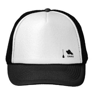 Paddle Oahu Trucker Hat