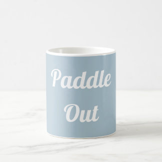Paddle Out Mug