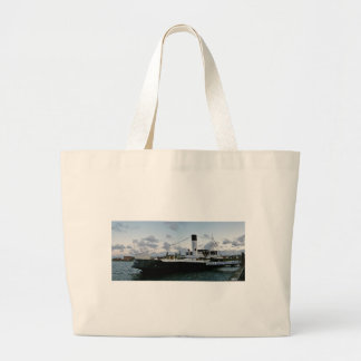 Paddle Steam Ship Bags