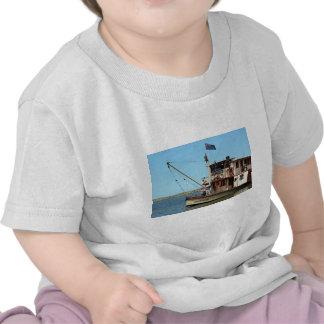 Paddle steamer, Australia 2 Shirts