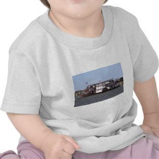 Paddle steamer, Australia 3 T-shirt