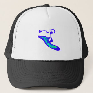 Paddle Up Trucker Hat