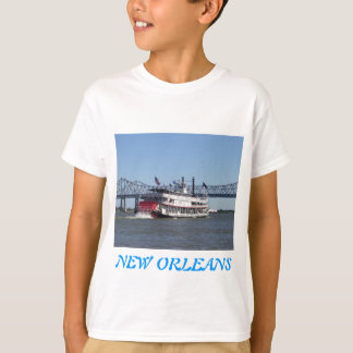 Paddle Wheeler apparel Collection T-Shirt