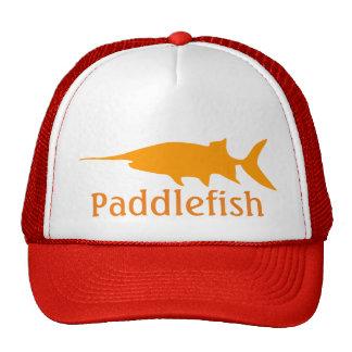 Paddlefish Cap