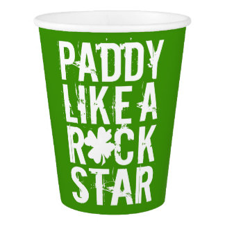 Paddy Like a Rock Star II