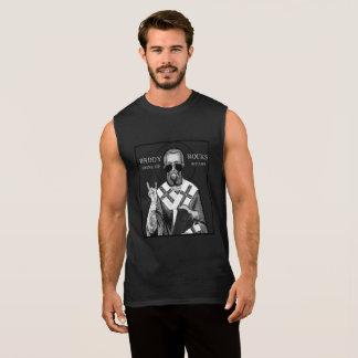Paddy Rocks Sleeveless Shirt