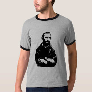 Padre Pio Revisited T-Shirt
