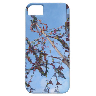 Padstow iPhone 5 Cover