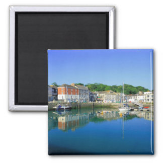 Padstow Square Magnet