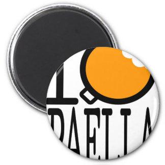 paella passion magnet