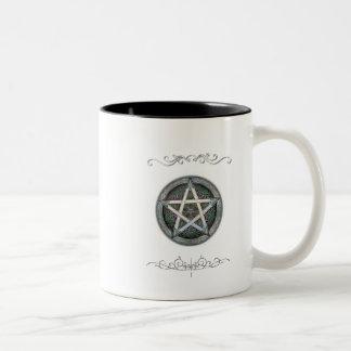 Pagan Celtic Mug