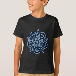 Pagan Five Point Pentagram T-Shirt