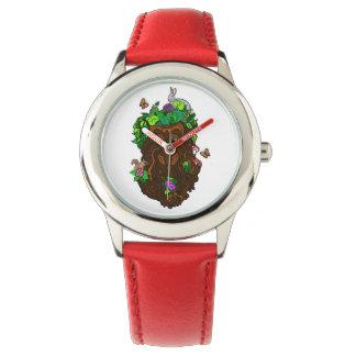 Pagan Greenman Watch