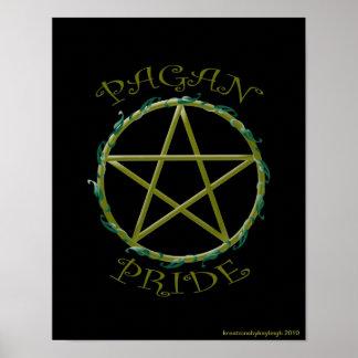 Pagan Pride Poster