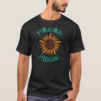 Pagan Pride T-Shirt