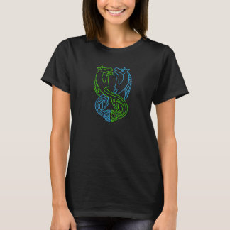 Pagan Sea Horse T-Shirt