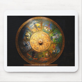 PAGAN SEASONS MOUSE PAD