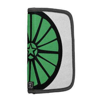 Pagan Wheel Smartphone Case Green Planners