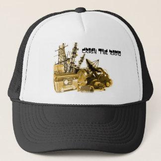 Page Logo Hat