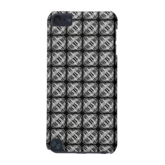 Page of Piano Keys iPod Touch 5G Cases