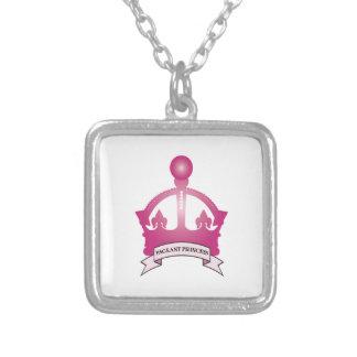 Pageant Princess Necklaces