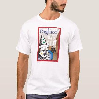Pagliacci, Opera T-Shirt