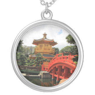 Pagoda Necklace