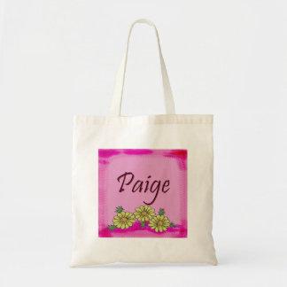 Paige Daisy Bag