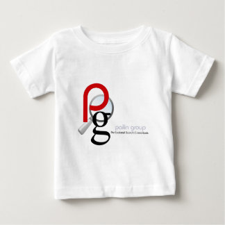 Pailin Group Logo Picture Baby T-Shirt